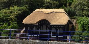 Eastbourne Beach Huts