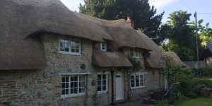 15th Century Cottage Weymouth