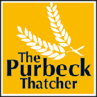 The Purbeck Thatcher Logo